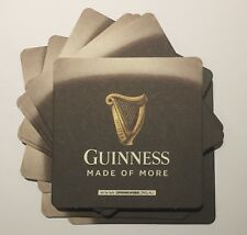 10 X Guinness Coaster - Mancave - Bar - Irish Stout