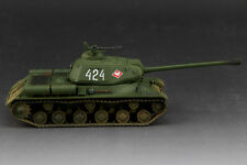 Finished Product S-Model CP0358 1/72 JS-2 Heavy Tank Polish Army #424