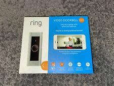 Ring Video Doorbell Pro (Open Box, never installed)
