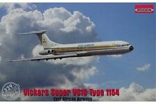 RODEN 329 1/144 Vickers Super VC10 Type 1154 East African Airways