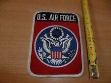 (E27) ECUSSON PATCH USA ARMY   U.S. AIR FORCE