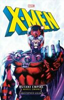 Marvel classic novels - X-Men: The Mutant Empire Omnibus 9781789093322