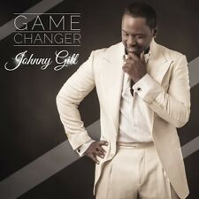 Johnny Gill - Game Changer [New CD]