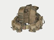 Original Russian SMERSH SVD Sniper SPOSN SSO Assault Vest, BRAND NEW!