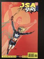 JSA All-Stars #4 1st Printing 2003 DC Comic Book First Stargirl Appearance