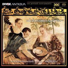 Dolcissimo Sospiro / Giulio CACCINI / (1 CD) / NEUF