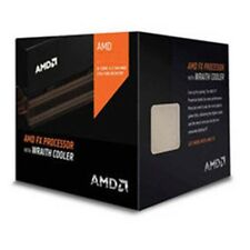 NEW AMD FX-6350 6-Core Processor with Wraith Cooler