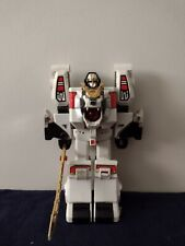 Mighty Morphin Power Rangers White tiger zord Megazord Used