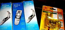 **4**New  ROBOTIC BOOK LIGHTS (or GREAT Emergency LIGHTING Source) Retail >$55
