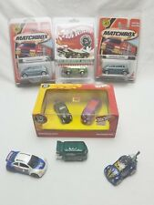 Hot Wheels Volkswagen Super Treasure Hunt Lot Kombi Beetle