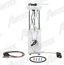 AIRTEX ELECTRIC FUEL PUMP GAS NEW WITH SENDING UNIT ISUZU AMIGO E8400M