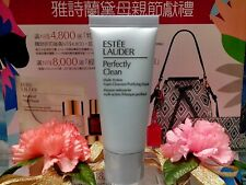Estee Lauder Perfectly Clean Multi-Action Foam Cleanser/Purifying Mask Fresh