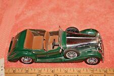 Franklin Mint Precision Models 1938 Abvis 4.3 Litre 1;24 scale