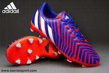 UK size 5. ADIDAS PREDATOR ABSOLADO INSTINCT FG J FOOTBALL BOOTS  NEW!  SAVE £20