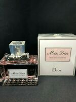 Christian Dior MISS DIOR ABSOLUTELY BLOOMING eau de parfum  3.4 oz/100 ml ,NEW