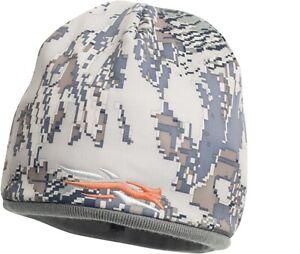 Sitka Reversible Gore Tex Windstopper Beanie Optifade Camouflage/Woodsmoke OSFA