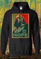 Star Wars Darth Vader New Hope Funny Men Women Unisex Top Sweatshirt Hoodie 23