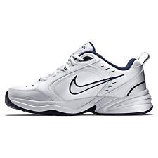 Scarpe Nike Air Monarch IV Taglia 42 415445-102 Bianco