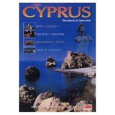 """VERY GOOD"" Cyprus: Island of Aphrodite (Greek Guides), N/a, Book"