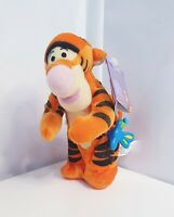 Disney Tigger Wind & Bounce Toy Not Working with tag