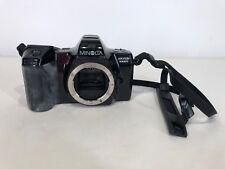 MINOLTA Maxxum 7000i 35mm SLR Film Camera BODY Vtg Photography Art Point Shoot