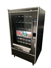 Crane National 497 Combo Vending Machine Snack & Beverage Free Shipping