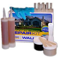 CME Concrete Crack Repair Kit For Walls