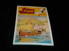 Harold Foster : Prince Valiant : Les îles brumeuses EO Zenda 1996