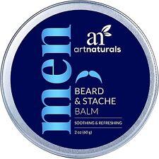 Crema Estimulante De Crecimiento Para Barba Y Bigote - Estimula Tu Vello Facial