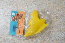 Vintage Space Jet Water Squirter Made In Hong Kong New Sealed Unpunched