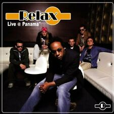 Relax Live @ Panama (2002)  [CD]