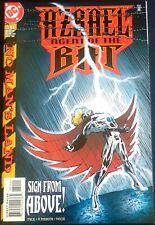 AZRAEL AGENT OF THE BAT #51 NM NO MAN'S LAND Nicholas Scratch DC Comics 1999