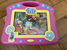 Cbeebies Fifi & The Flowertots Musical TV Toy -Free postage