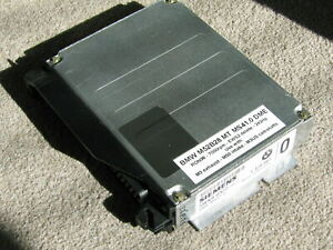 BMW Euro E36 328i chip tuned ECU 243Hp without EWS and 7000rpm (M52B28 MS41 ECU)