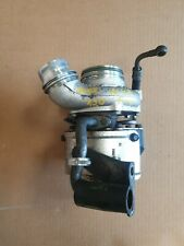 BMW 1 E81 2008 120D N47 M-Sport TURBOCHARGER 724779 SPARE OR REPAIRS 4727470