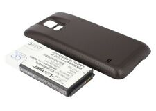 Battery for Samsung SM-G900S SM-G900T SM-G900V EB-B900BC 5600mAh NEW