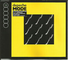 DEPECHE MODE Blasphemous Rumours 2 LIVE & REMIX BONG7 CD single SEALED USA seler