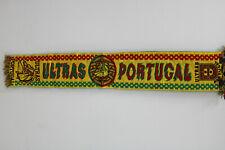 sciarpa scarf calcio schal bufanda echarpe ULTRAS PORTOGALLO POTUGAL