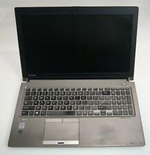"New listing Toshiba Tecra Z50 - A 15.6"" Intel i5-4210U 1.7Ghz Parts Repair Fair No Ram Hdd"