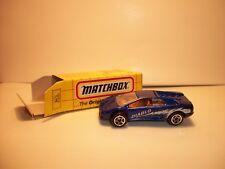 New Vintage Matchbox MB 22 Lamborghini Diablo Mint in box