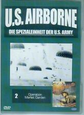 DVD U.S Airborne nº 2 operación Market gaerden