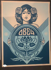 Obey Holiday 2016 - Shepard Fairey Signed & Numbered Variant Edition Ed Of 500