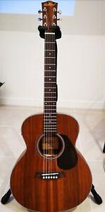 EastCoast EC-MKOA Travel Acoustic Guitar