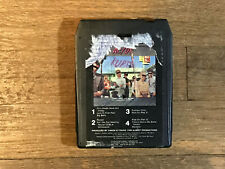 AC/DC 8 Track Tape - Dirty Deeds Done Dirt Cheap - Atlantic TP 16033 1976