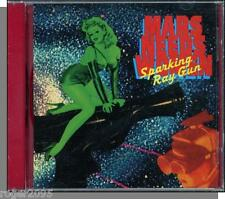 Mars Needs Women - Sparking Ray Gun - New 1995 CD!