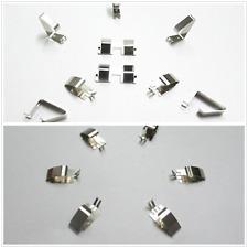 For Fluke 15b 17b 18b 18b Multimeter Mainboard Battery Case Contact Spring