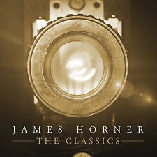 James Horner - The Classics CD Sony Classical