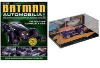 Batman Automobilia Catmobile Detective Comics 122 Eaglemoss n.28