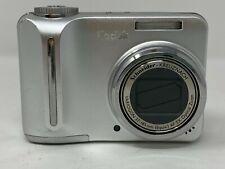 Kodak C875 EasyShare Digital Camera 5X Optical Zoom 8.0MP