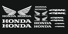 Honda CBR  Motorsport Aufkleber Racing Set für Auto oder Motorrad